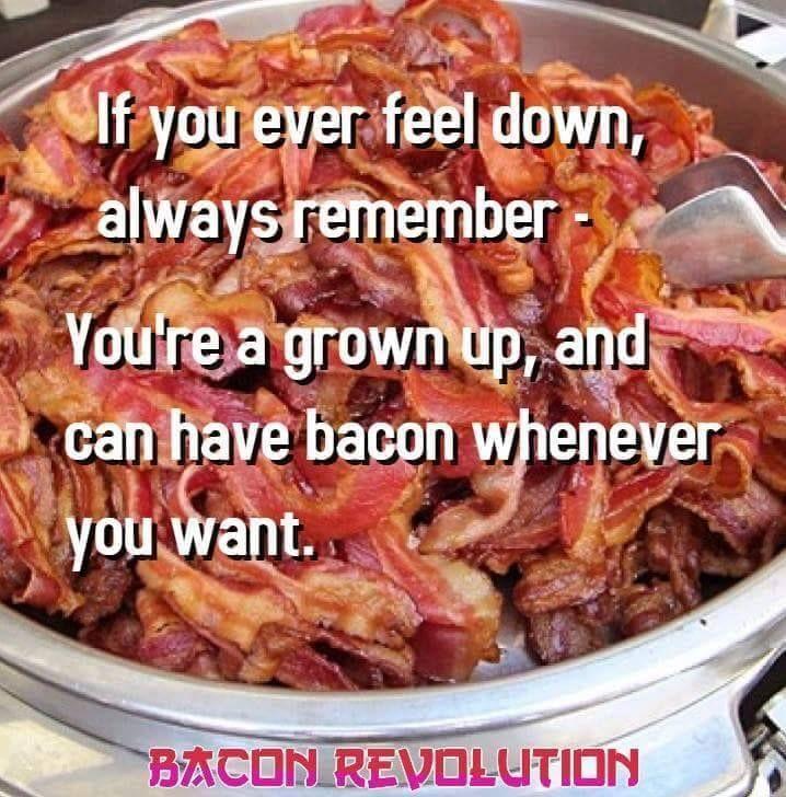bacon memes